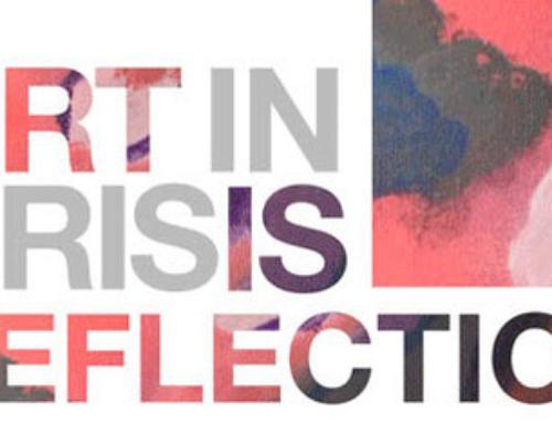 Art in Crisis 2016 Festival